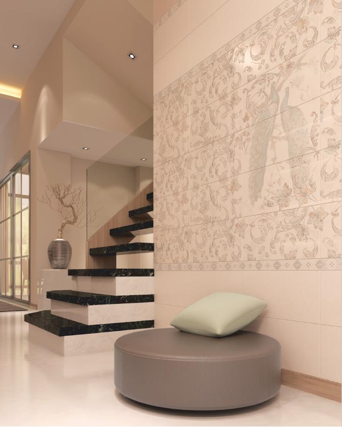 коллекция павана в интерьере березакерамика belani