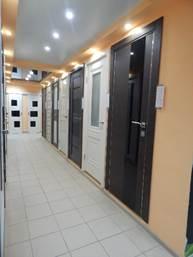 Межкомнатные двери в салоне Вопрос Ремонта