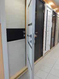 Межкомнатные двери в магазине Вопрос Ремонта в МЕГЕ