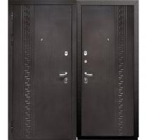Дверь металическая