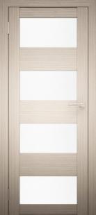 Амати 02 дверь межкомнатная экошпон