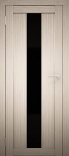 Амати 05ч дверь межкомнатная экошпон