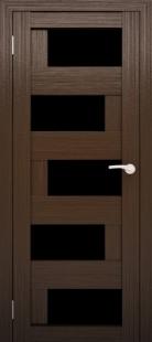 Амати 23ч дверь межкомнатная экошпон