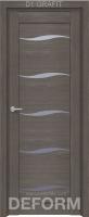 Deform D1 дверь межкомнатная экошпон