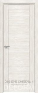 Deform D10 дверь межкомнатная экошпон