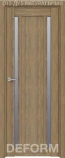 Deform D13 дверь межкомнатная экошпон