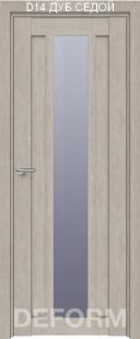 Deform D14 дверь межкомнатная экошпон