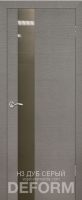 Deform H3 дверь межкомнатная экошпон
