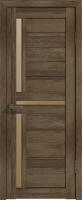 Межкомнатная дверь Лайт 16 ДО Дуб трюфель