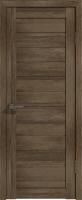 Межкомнатная дверь Лайт 6 ДГ Дуб трюфель