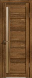 Межкомнатная дверь Лайт 9 ДО Корица