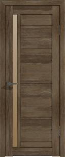Межкомнатная дверь Лайт 9 ДО Дуб трюфель