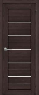 Межкомнатная дверь STARK ST1 Венге