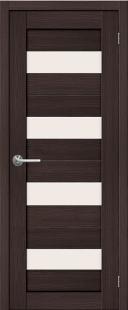 Межкомнатная дверь STARK ST2 Венге