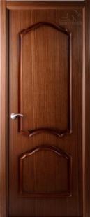 Дверь Каролина ДГ Орех