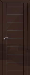 Дверь 71L Терра, графит