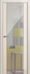 Дверь 8L Магнолия люкс, зеркальный триплекс