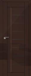 Дверь 17L Терра, графит