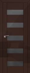 Дверь 29L Терра, графит
