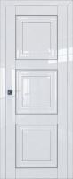 Дверь 96L ,lБЕЛЫЙ ЛЮКС