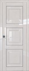 Дверь 96L Магнолия люкс
