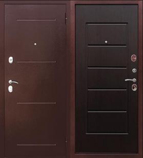 Гарда 7.5 см Антик Венге дверь входная