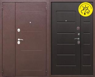 Гарда 7.5 Венге дверь тамбурная