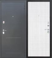 Гарда Муар 10 мм дуб Сонома дверь входная металлическая
