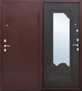 Гарда Ампир Венге дверь входная