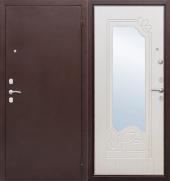 Гарда Ампир Белый ясень дверь входная
