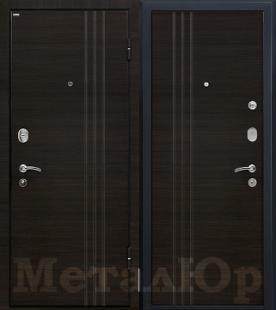 Дверь МеталЮр М13, эковенге