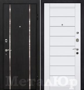 Дверь МеталЮр М8, Аляска