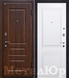 Дверь МеталЮр М9, Аляска
