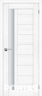 Дверь S28 Французский дуб
