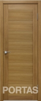 Дверь Portas S20 Орех карамель