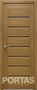 Дверь Portas S21 Орех карамель