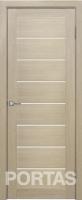 Дверь Portas S21 Лиственница крем