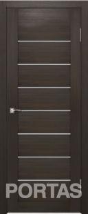 Дверь Portas S21 Орех шоколад