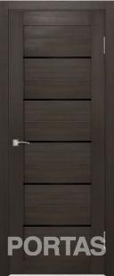 Дверь Portas S22 Орех шоколад