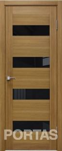 Дверь Portas S23 Орех карамель