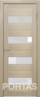 Дверь Portas S23 Лиственница крем