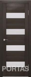 Дверь Portas S23 Орех шоколад