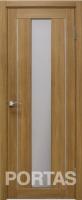 Дверь Portas S25 Орех карамель