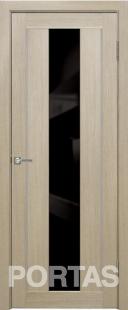 Дверь Portas S25 Лиственница крем