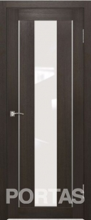 Дверь Portas S25 Орех шоколад