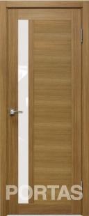 Дверь Portas S28 Орех карамель