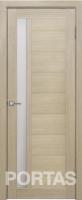 Дверь Portas S28 Лиственница крем