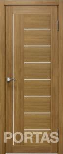 Дверь Portas S29 Орех карамель