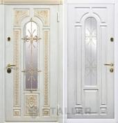 Дверь Лацио, золото
