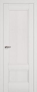 Дверь 105X Пекан белый